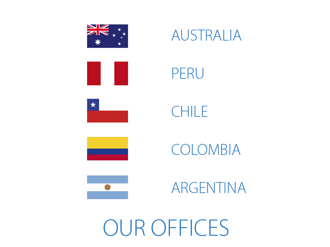 Our Offices & Institutions